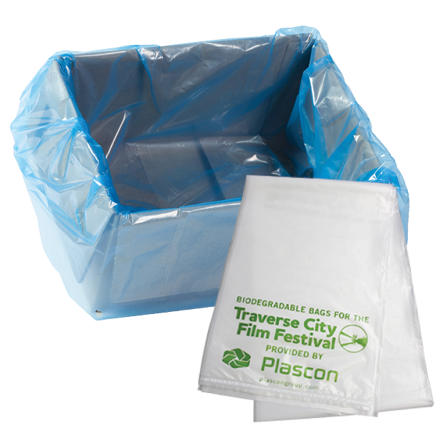 Biodegradable Bags and Box Liners